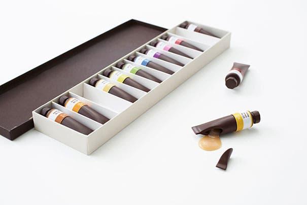 arte con chocolate10