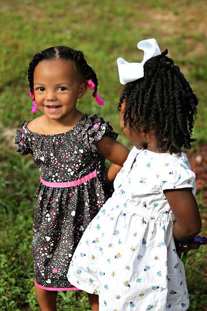 hermanas mejores amigas