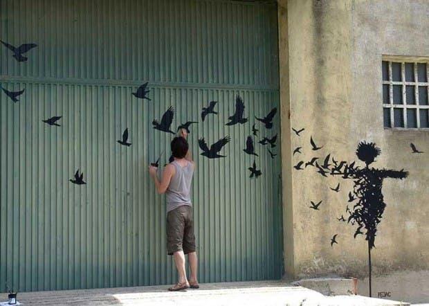 Pejac Surrealismo (4)