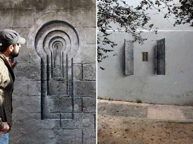 Pejac Surrealismo (5)