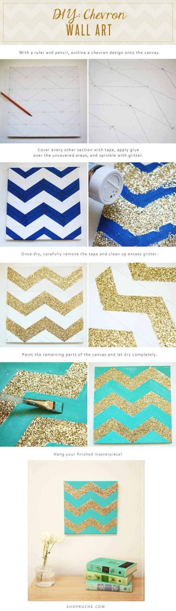 Top-32-Amazing-DIY-Paintings-For-Your-Blank-Walls-4