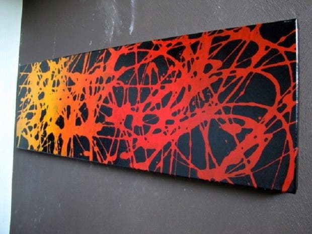 Top-32-Amazing-DIY-Paintings-For-Your-Blank-Walls-8