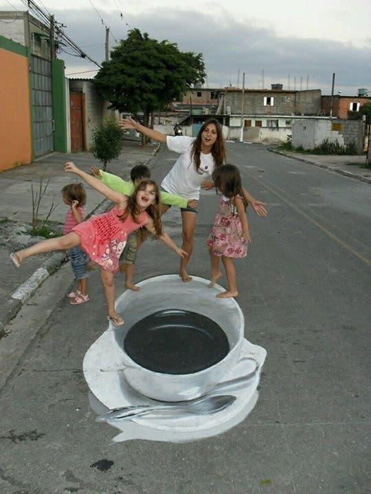 arte callejero 3D (3)