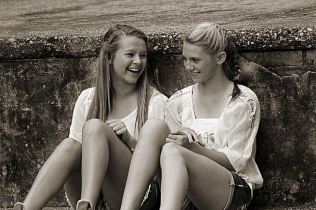 hermanas mejores amigas11