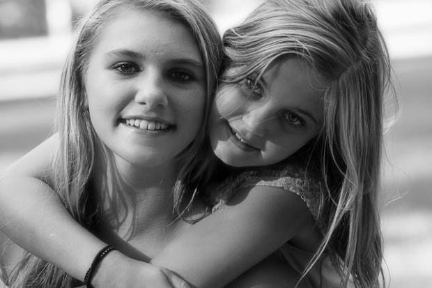 hermanas mejores amigas2