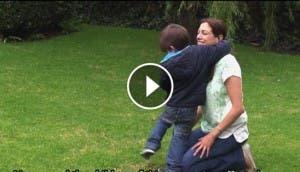 sindrome de sanfilippo por la vida de mi hijo