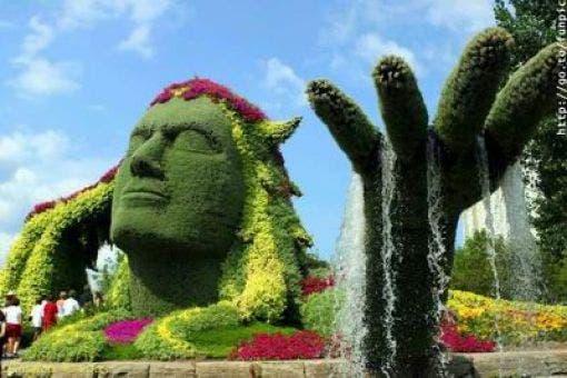 arte topiario jardinitis 8213