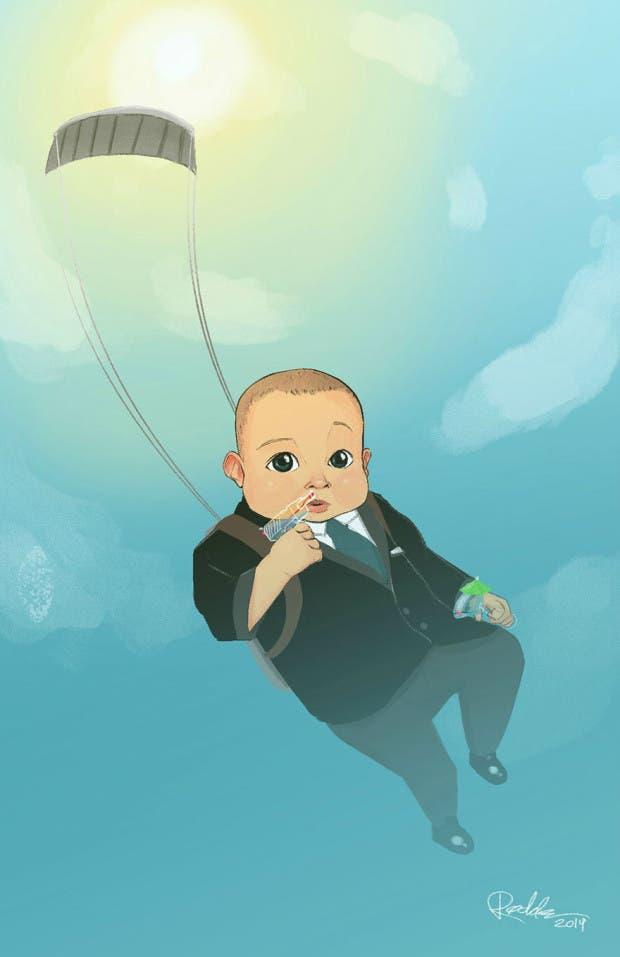 artista restratos bebés (22)