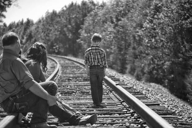 niño tren