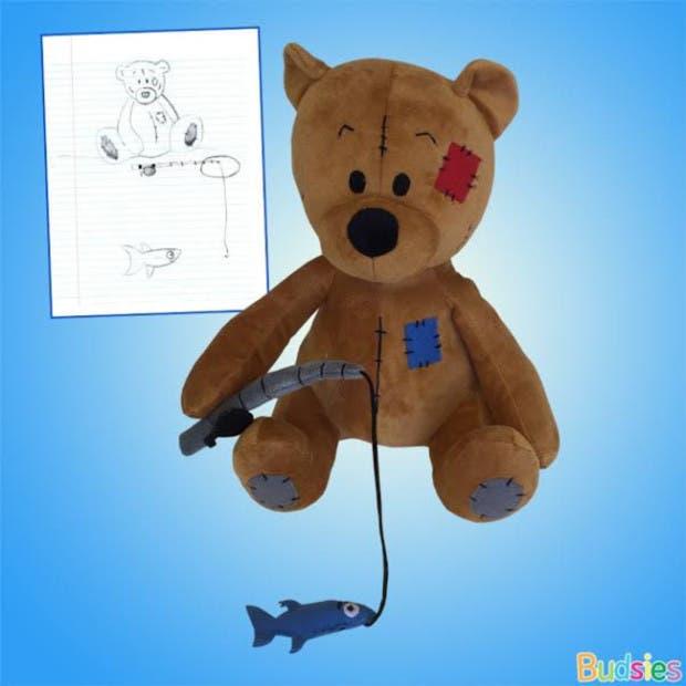 dibujos hechos juguetes reales (11)