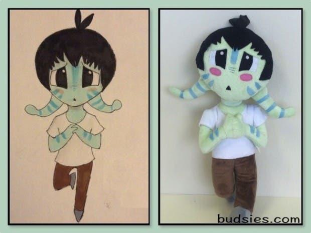 dibujos hechos juguetes reales (2)