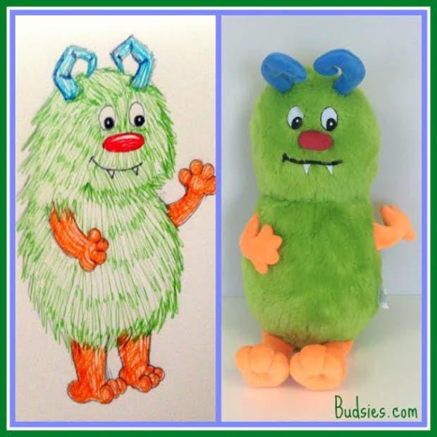 dibujos hechos juguetes reales (4)