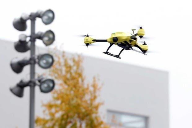 drone-ambulancia-desfibrilador-prototipo
