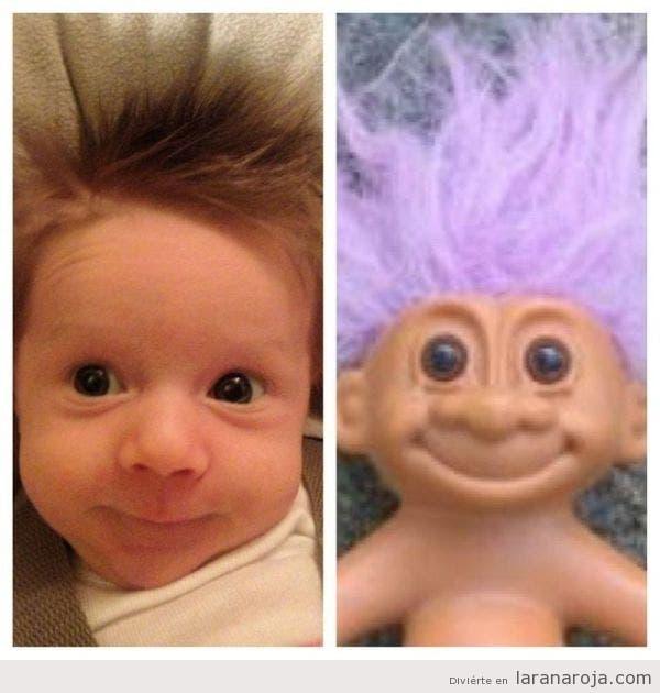 parecido-razonable-bebe-troll