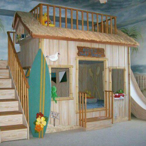 habitación playa