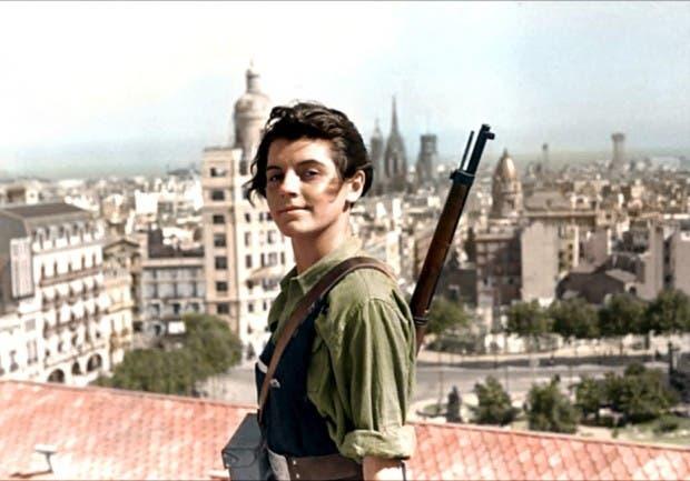 16. militante comunista