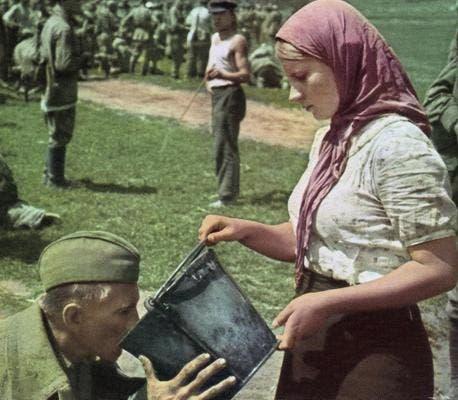 30. mujer ucraniana
