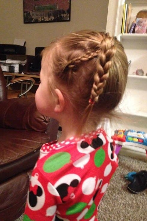 4ponytaillessons