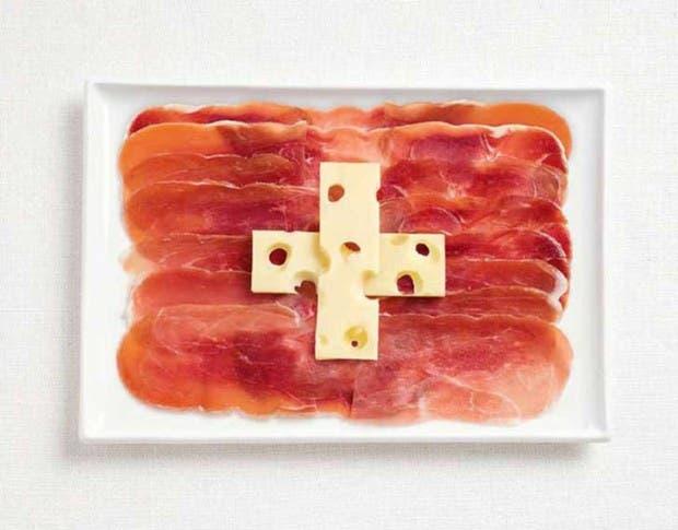banderas paises comida (10)