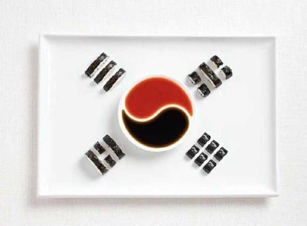 banderas paises comida (16)