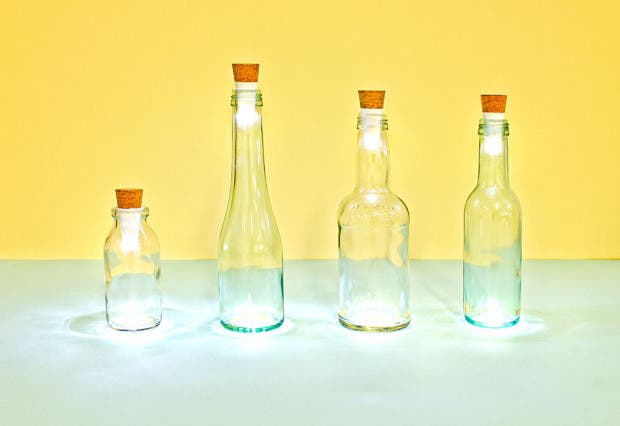 botellas con luz led recargable (10)