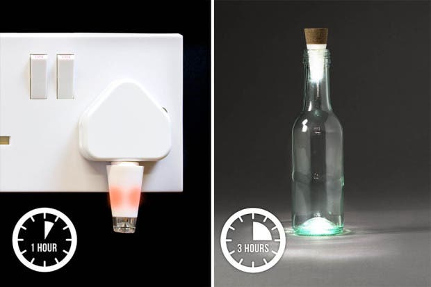 botellas con luz led recargable (5)