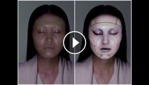 maquillaje electronico bp