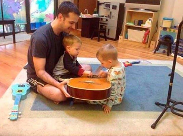 musica con papa