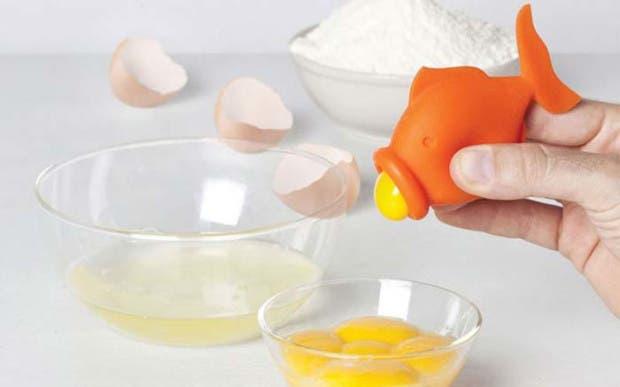 separador huevo