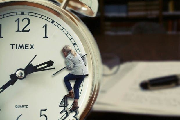 tiempo limitado
