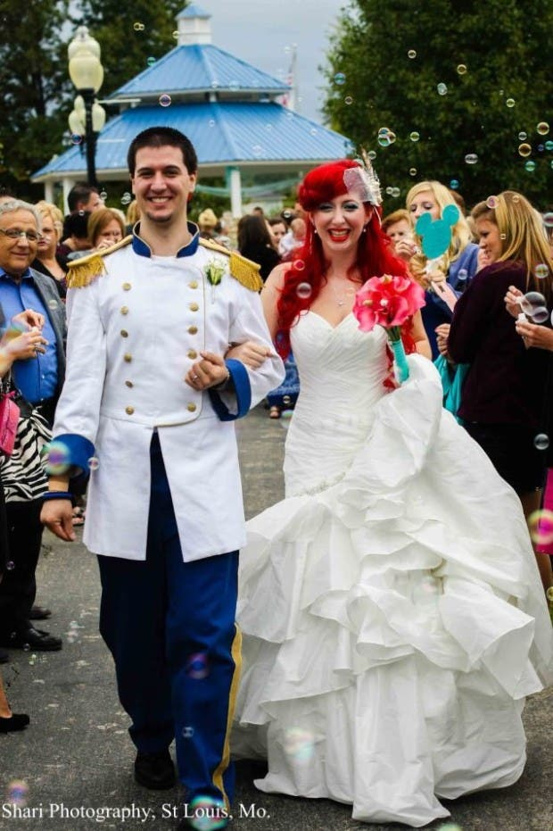 boda de princesas10