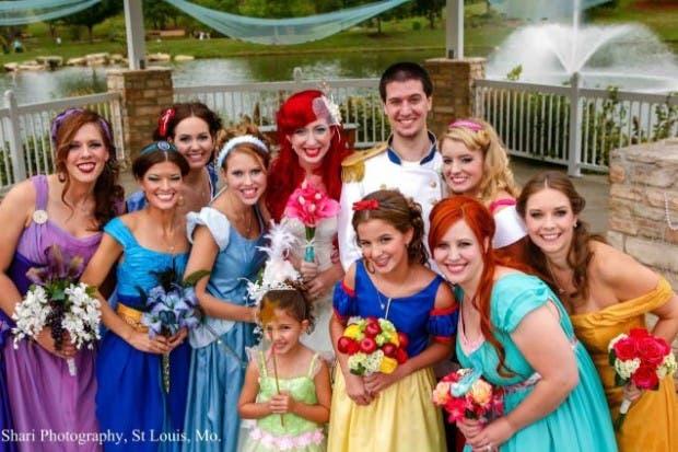 boda de princesas11