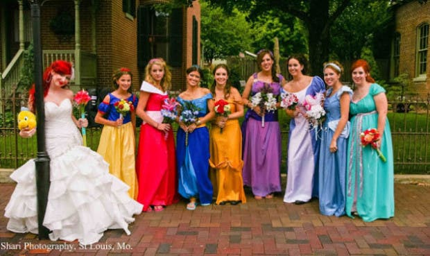 boda de princesas3