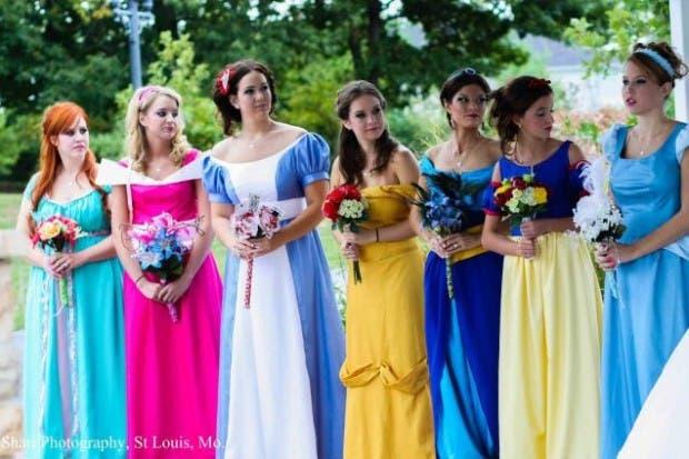 boda de princesas9