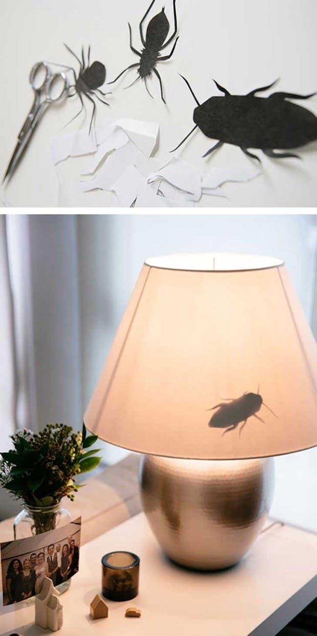 bromas insectos