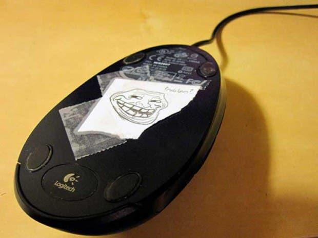 bromas mouse