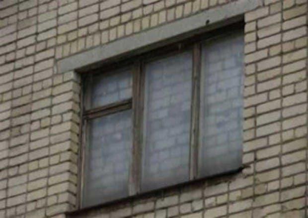 errores de diseño ventana