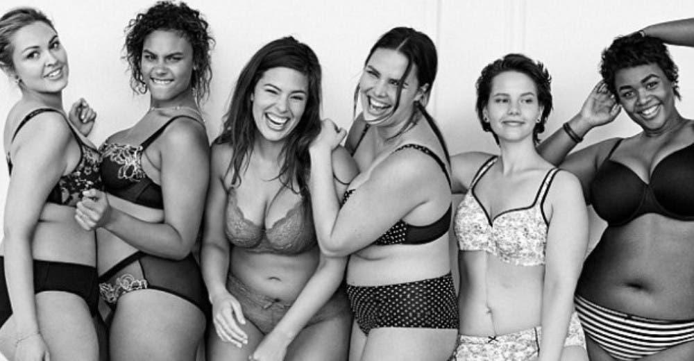 modelos-tallas-plus-campaña-lane-bryant-controversia