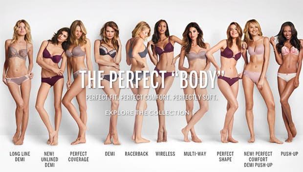 modelos-tallas-plus-campaña-victoria-secret-controversia