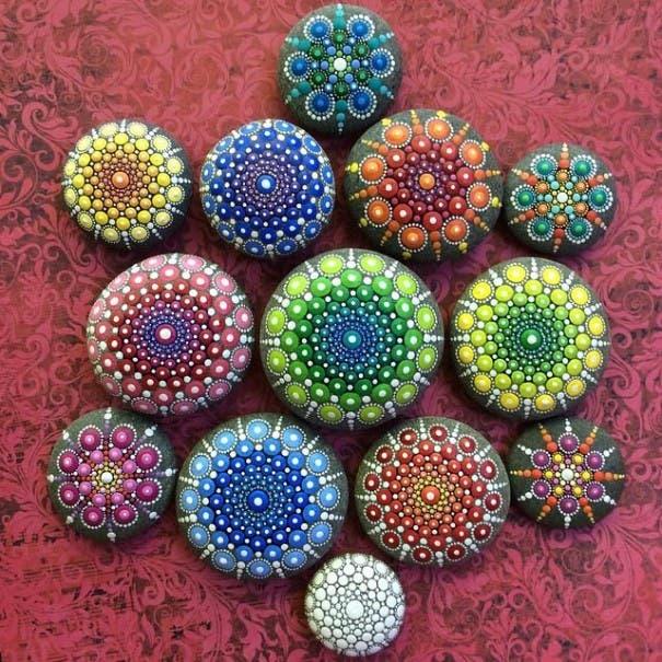piedras oceanica pintadas8