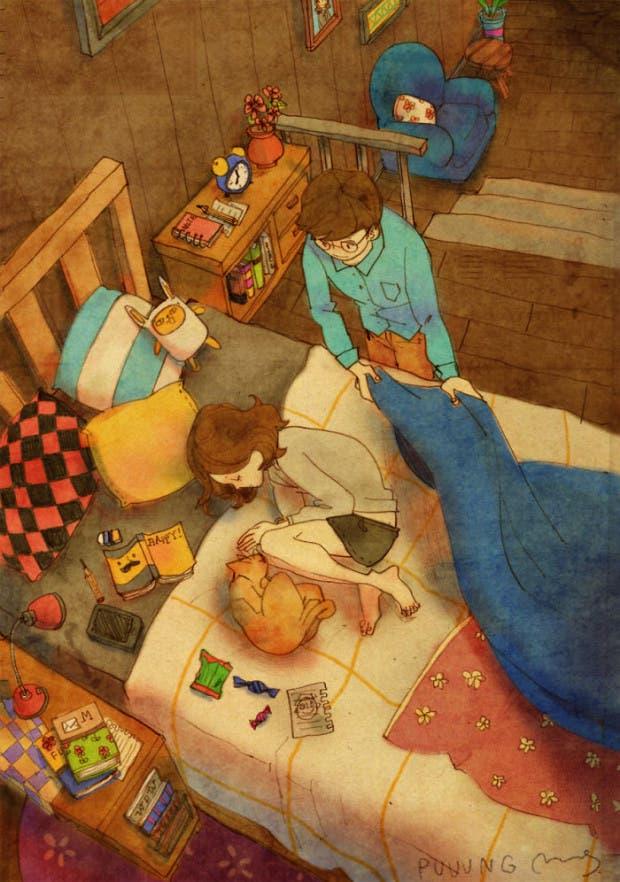 amor-detalles-Puuung-artista-ilustraciones-manta
