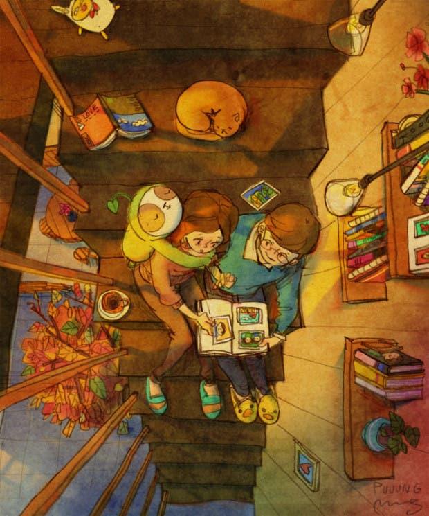 amor-detalles-Puuung-ilustraciones-album