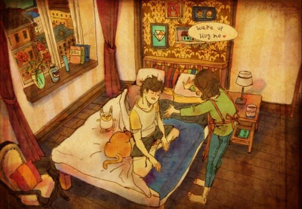 amor-detalles-Puuung-ilustraciones-despertar