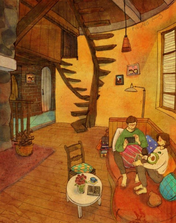 amor-detalles-Puuung-ilustraciones-telefonos
