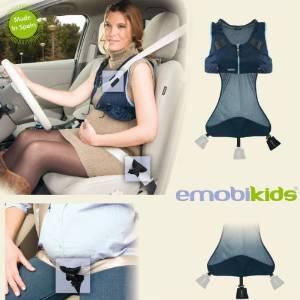 cinturon para embarazo
