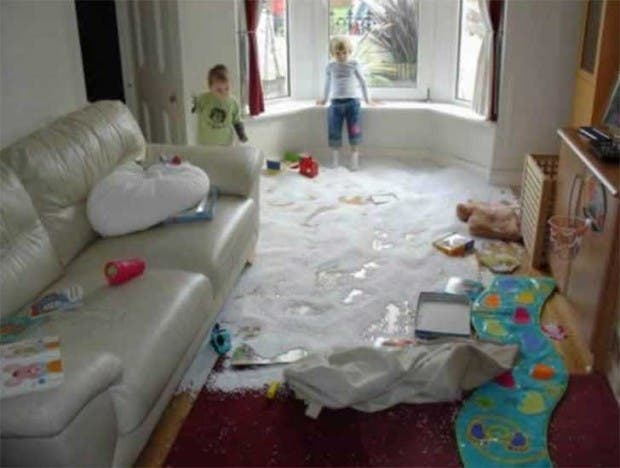 desastres de niños solos10