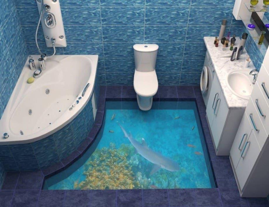 diseños de baños10