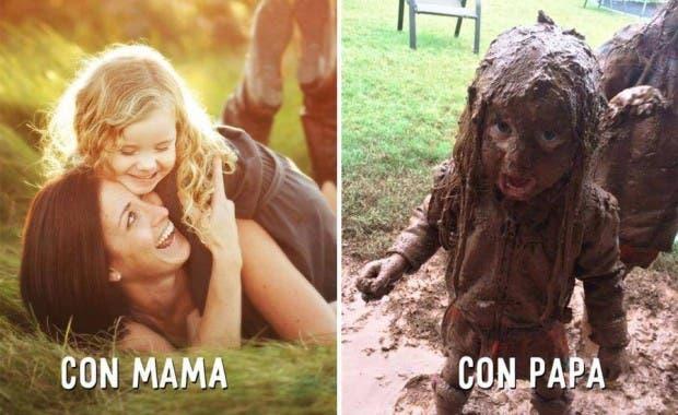 mama-papa-diferencias-divertidas-jardin