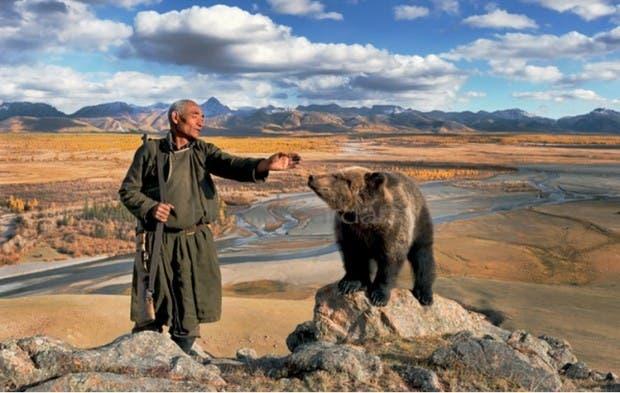 mongoliabears
