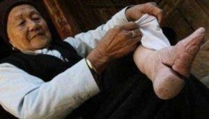 pies-tradicion